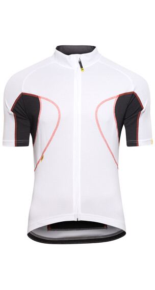 Mavic Aksium Jersey Men white